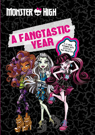 MH A Fangtastic Year with Monster High Media