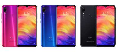 Redmi Note 7 One Of The Best Smartphone