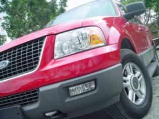 Review: 2003 Ford Expedition | Philippine Car News, Car