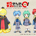 Se anunció nuevo anime de Assassination Classroom