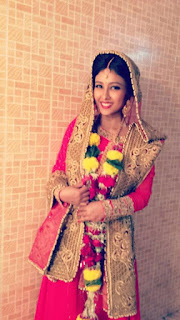 Prerna Panwar Wedding
