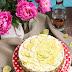 Caipirina Torte oder No-Bake Limetten Schmandtörtchen