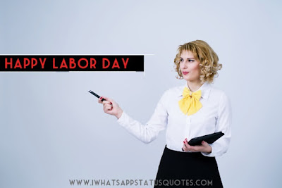 Happy Labor Day Quotes