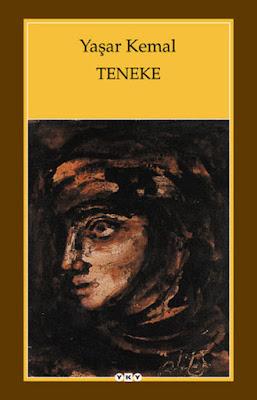 Yaşar Kemal-Teneke