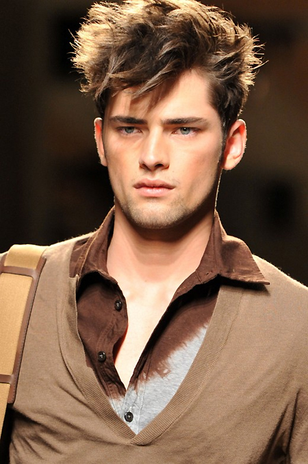 Top 10 Male Models In The World
