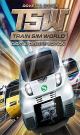 ba5230444cf17acd113ee054000bc774 - Train Sim World Digital Deluxe Edition + 6 DLCs