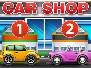 Download Selling Cars Games | Сar supermarket for children