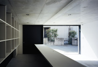 Apollo architects japon