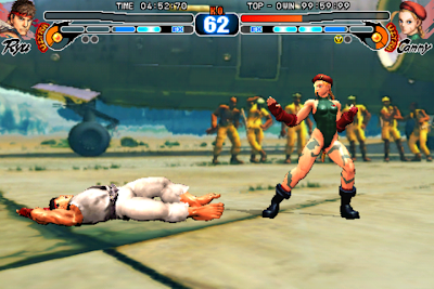 IMG_0031 Review: Street Fighter 4 Volt (iPhone)