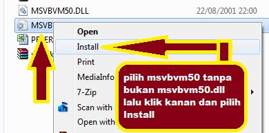 gambar Cara Mengembalikan File CHK di Flashdisk ke Bentuk Semula