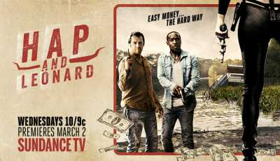 Hap and Leonard Season 3