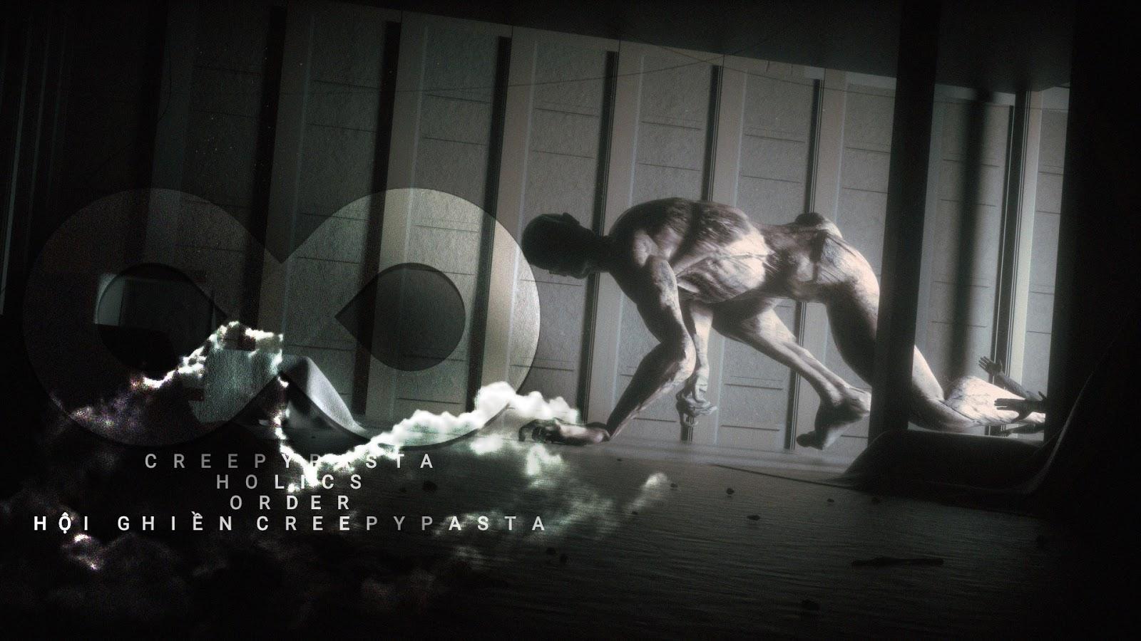 Creepy: Cánh cửa khép hờ