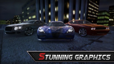 Real Driving 3D Mod Apk v1.4.4-screenshot-2