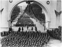 الحرب العالمية الأولى  (1914-1918) - اسباب, احداث, نتائج