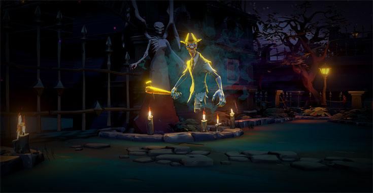تحميل لعبة Ghostbusters برابط مباشر + تورنت