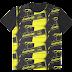 Anaheim Street1, Long Beach, CA Bumblebee Graphic T-Shirt by Mistah Wilson Photography