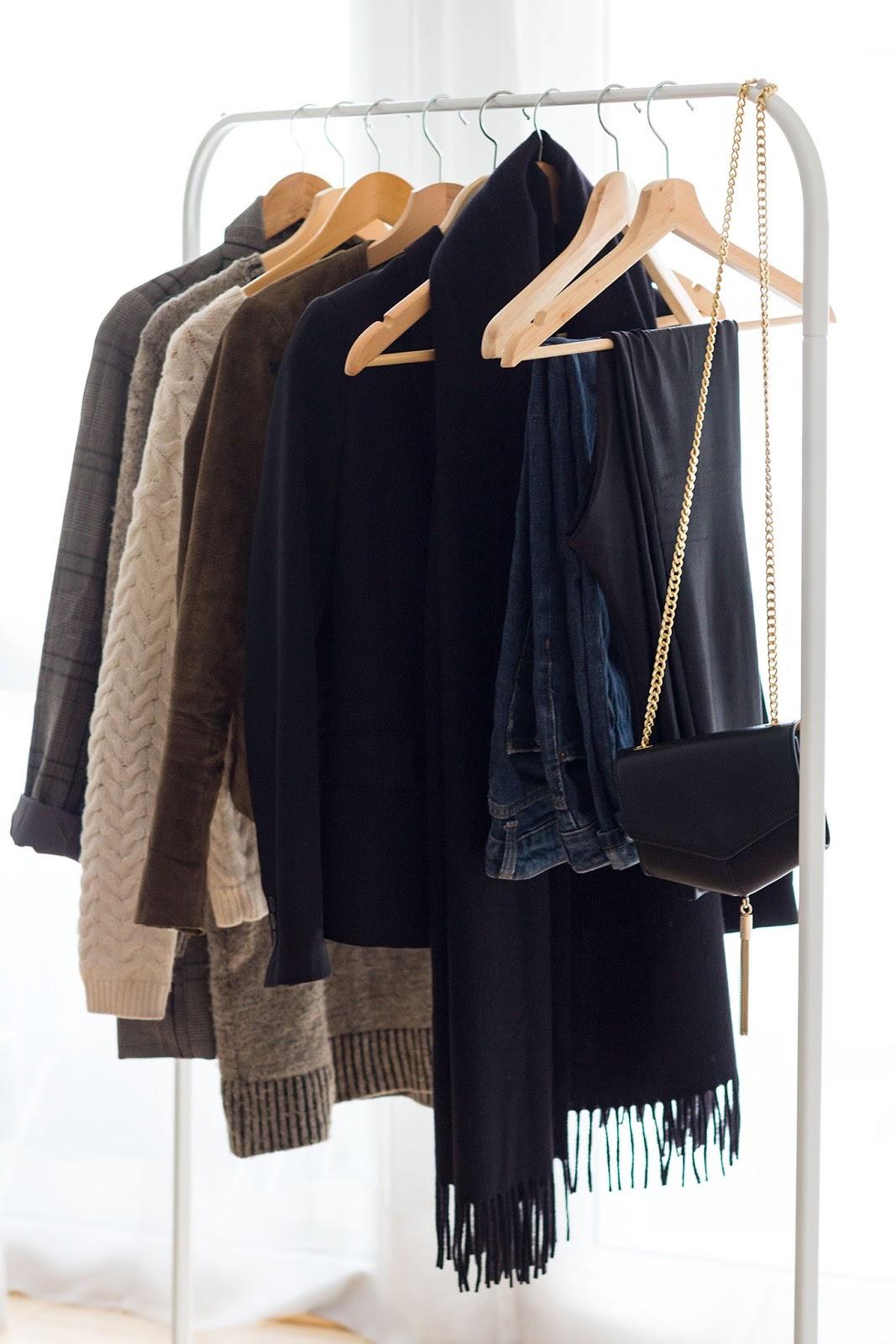 Fashion | Meine Herbst Capsule Wardrobe | www.sparklyinspiration.com