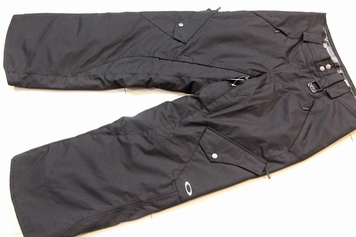 1ea4bdc8e8 briko s closet  oakley Lava Ski Snowboard Pant