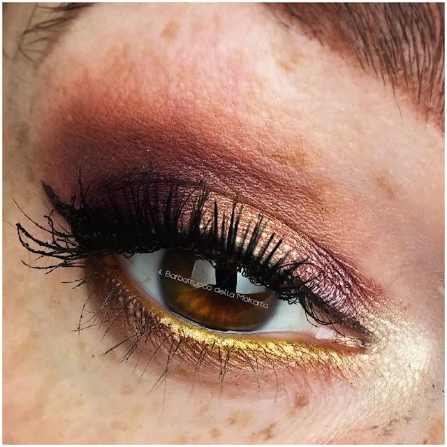 makeup-2 dreamy eyeshadow palette nabla cosmetics ombretti