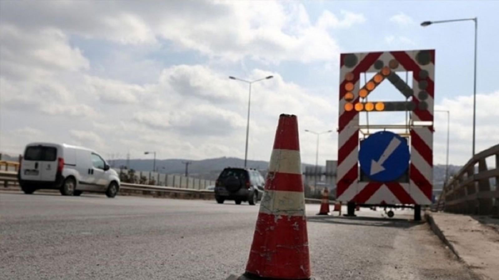 Εργασίες συντήρησης από αύριο επί της Εθνικής Οδού Θεσσαλονίκης – Ν. Μουδανιών