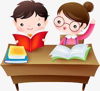 Mengajariku untuk menambah dan mengurang Kumpulan 3 Contoh Puisi Tentang Guru