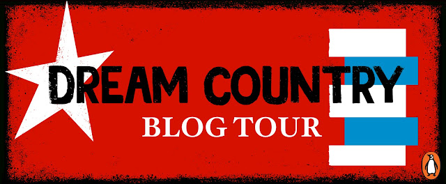 Blog Tour for the publishing of Dream Country by Shannon Gibney. A teen read/ya (young adult) historical fiction about a Liberian family.  It takes place in current time, but also goes back to the 1820s.  Fabulous book earning 4.5 out of 5 stars. Page Turner, Enlightening, Eye-opening, Excellent.  Emotional. Sad. Alohamora Open a Book http://alohamoraopenabook.blogspot.com/ alohamoraopenabook