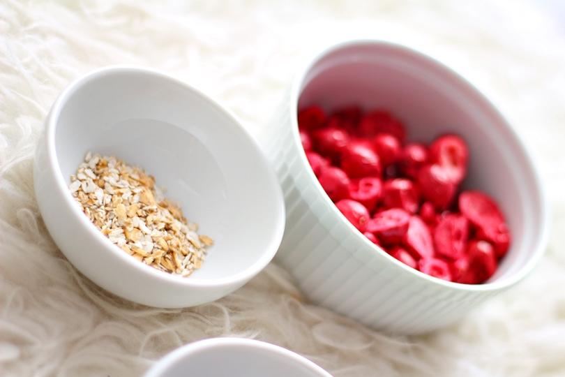 beauty, sport, dieta, oxy, dieta białkowa, proteinowa, odchudzanie, jak schudnąć, sport, ćwiczenia, żurawina, otręby, koktajl, shake,