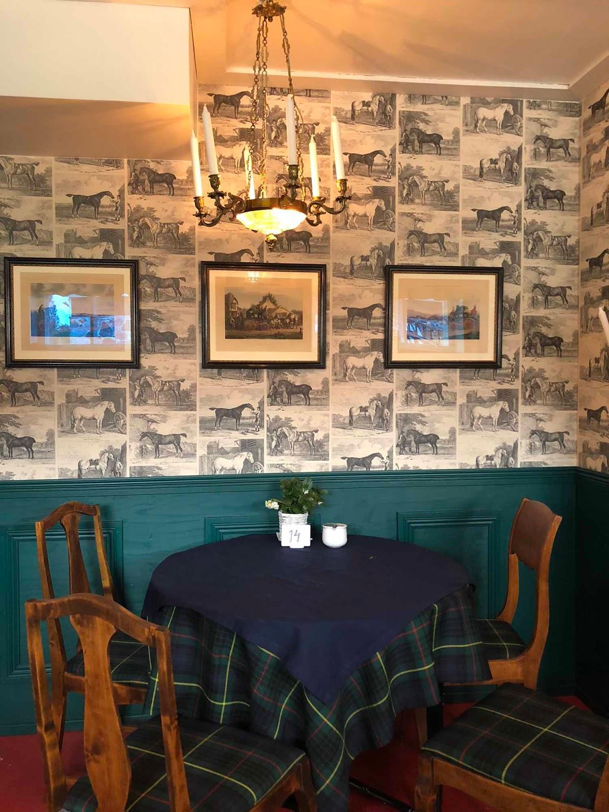 Vihreä teehuone