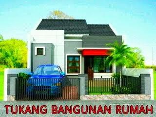 tukang bangunan rumah