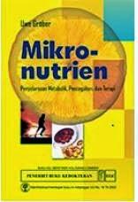 Buku Mikro-Nutrien by Uwe Gröber