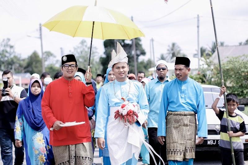 Majlis Persandingan di Johor