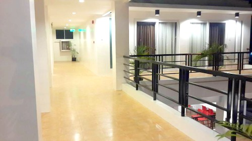 Being Suites Davao Room Rates