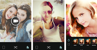 DOWNLOAD B612 5.3.1 FULL APK VERSION