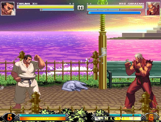 King Of Fighters Xiii Mugen 2012 La primera de ellas se dio en kof 98 debido a un error de programación. king of fighters xiii mugen blogger