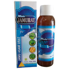 JAMURAT - Herbal Gout and Pain