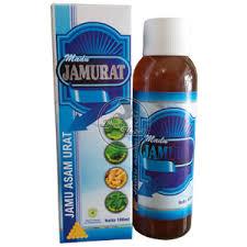 JAMURAT - Herbal Gout and Pain