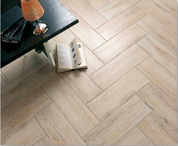 Improvement List: Discover Tile That Looks Like Wood