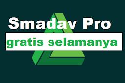 Download Serial Key Untuk Smadav Pro Berlaku Selamanya Update 2020