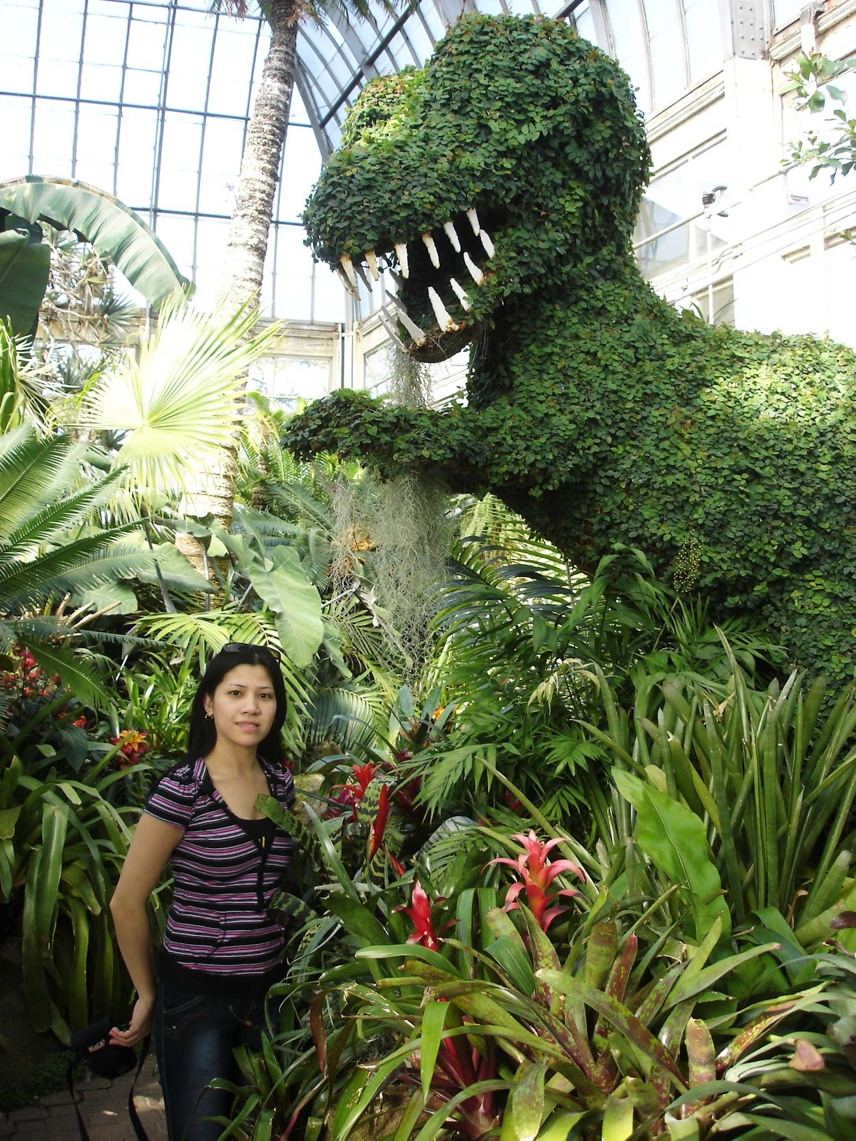 Visit Botanical Gardens Buffalo   Travel Quest - US Road ...
