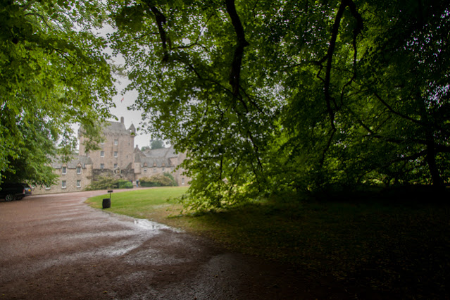 Cawdor castle-Nairn