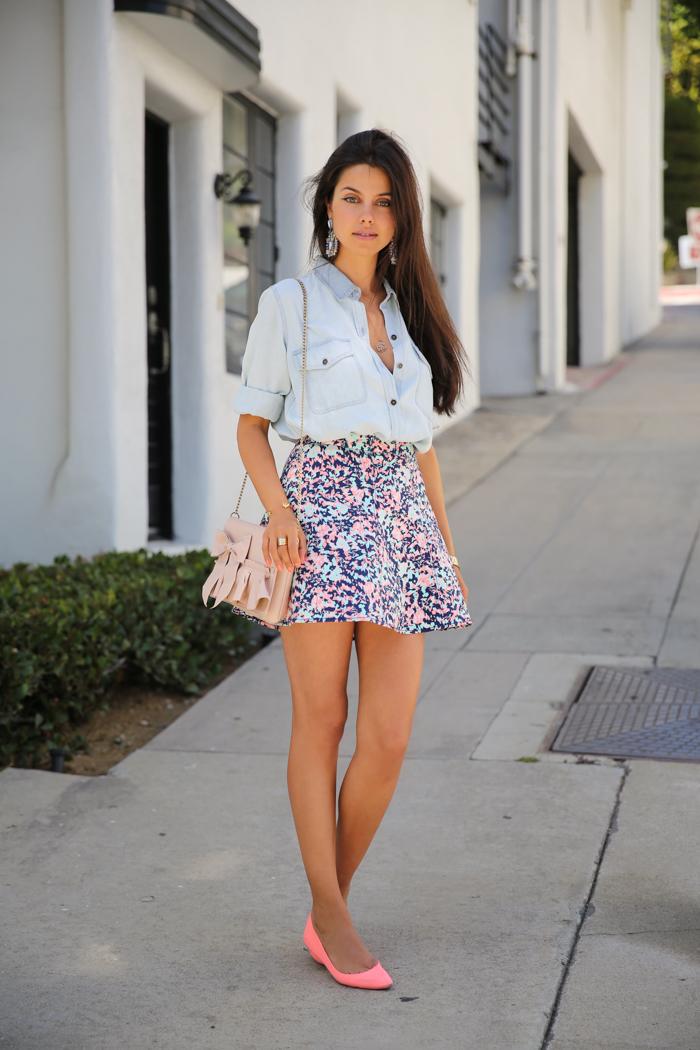 Annabelle Fashion Blog