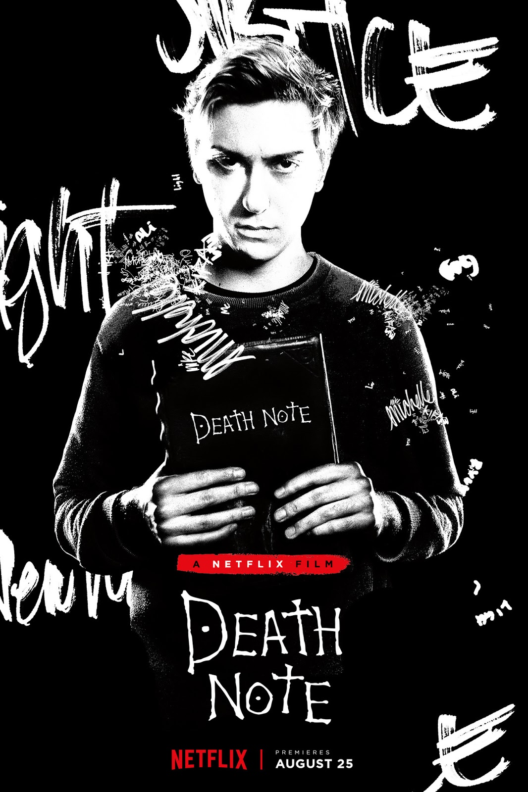 Death Note 2017 - Full (HD)