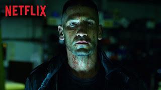 the punisher: nuevas imagenes de la segunda temporada