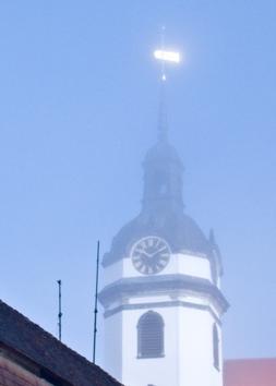 Tagung der Festungsforscher und Zeithistoriker - Torgau, 2009