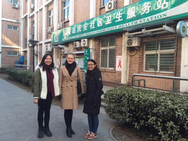 Dating frågor i Kina