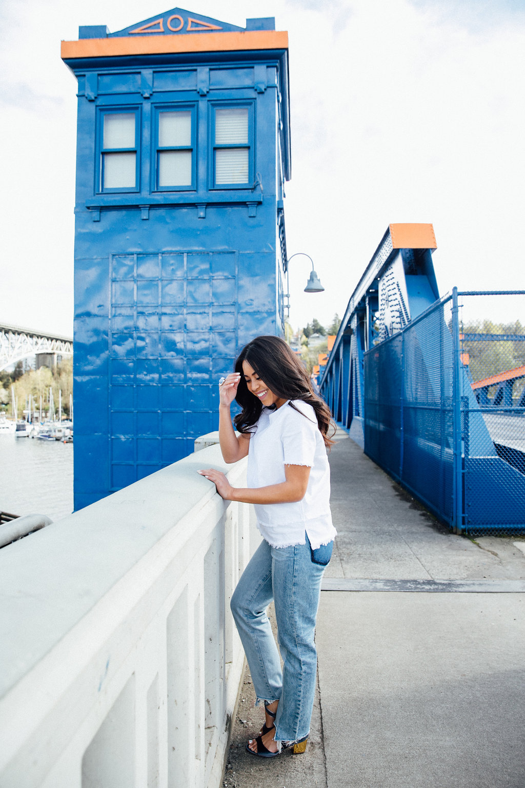 How I Found the Perfect Pair of Jeans with Fitcode