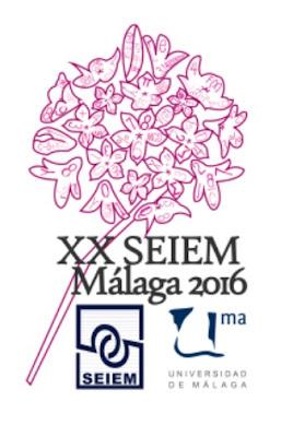 XX SEIEM Sociedad Española de Investigación en Educación Matemática