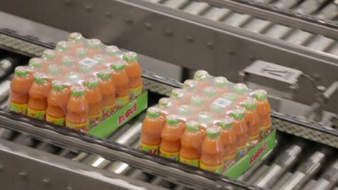 Jak wygląda  produkcja soków Kubuś, czyli relacja  z wizyty w zakładzie produkcyjnym w Olsztynku. - Czytaj dalej »