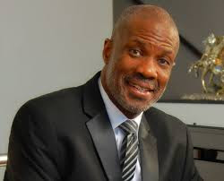 Its Nothing But A Test by Bishop Noel Jones