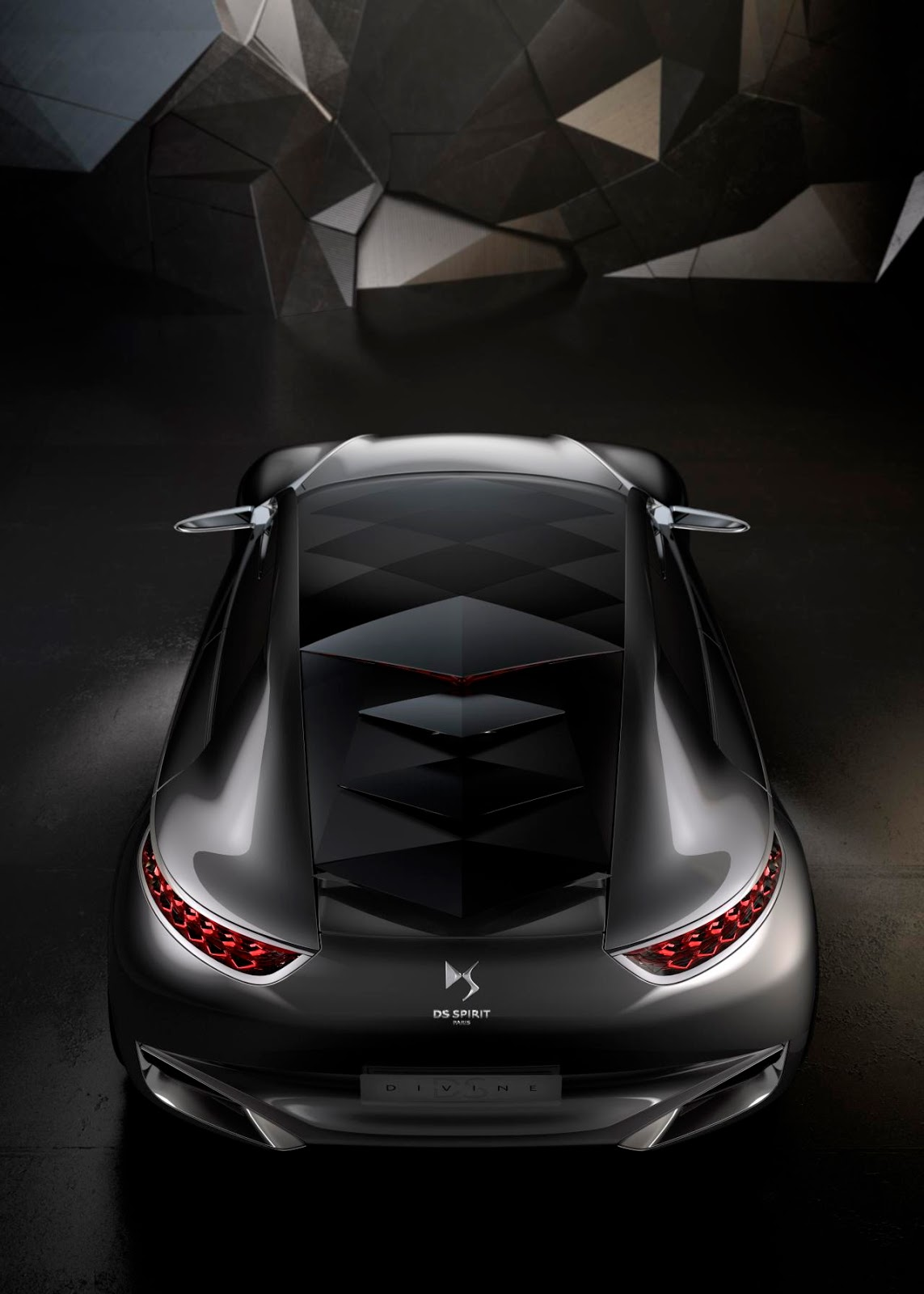 Better Way Auto >> New Citroen Divine DS Concept Could Lead to a Production Model | Carscoops